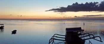 Sunsets Nusa Lembongan Bali