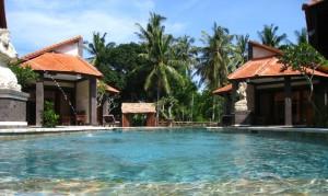 Pondok Baruna Frangipani Resort