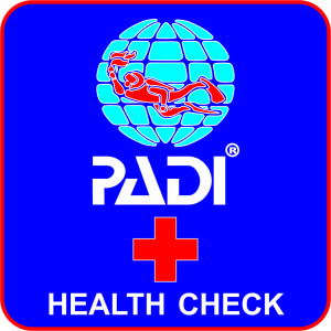 PADI Medical Questionnaire