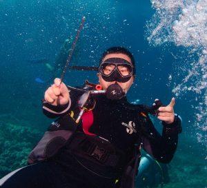 Penida Dive Center