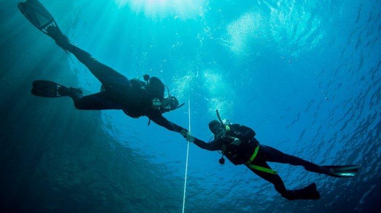 Deep dive advanced