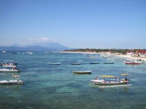 Lembongan Agung Bali Indonesia