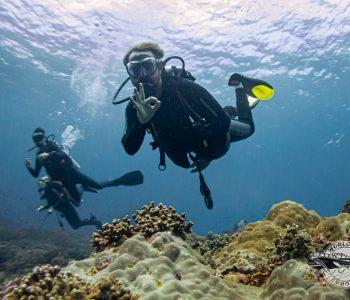 scuba health